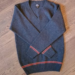 Sweaters - Harry Potter Gryffindor wool sweater